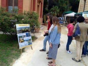Festa delle riserve naturali all'Orto Botanico di Palermo