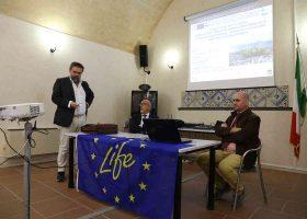 Incontro con gli stakeholders Azioni A4 E5 E10